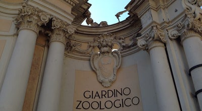 Photo of Zoo Bioparco at Piazzale Del Giardino Zoologico, 1, Roma 00197, Italy