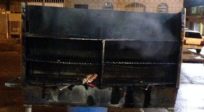 Photo of BBQ Joint Espetinho do Batista at Brazil