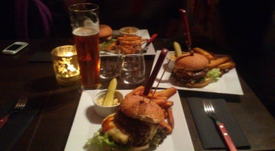 Photo of Gastropub Restaurant 2112 at Magasinsgatan 5, Göteborg 411 18, Sweden