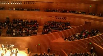 Photo of Concert Hall Kansas City Symphony at 1020 Central St, Kansas City, MO 64105, United States
