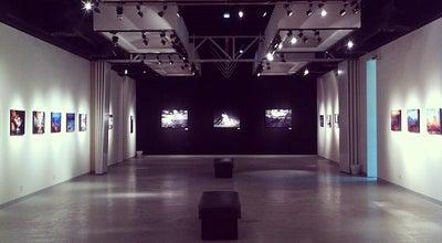 Photo of Art Gallery L'art Pur at Takhassusi St., Riyadh, Saudi Arabia