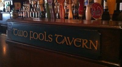 Photo of Pub Two Fools Tavern at 3211 Central Ave Ne, Albuquerque, NM 87106, United States