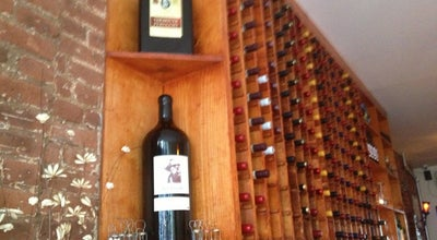 Photo of Mediterranean Restaurant Wine Escape at 405 W 44th St, New York, NY 10036, United States