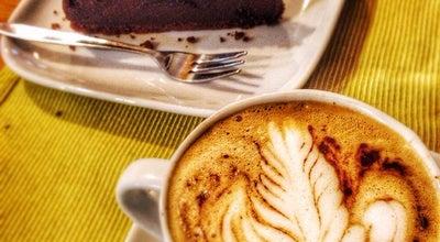 Photo of Tea Room La Cafetera Gourmet at Gramado 338, Puerto Varas 5550519, Chile