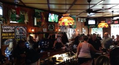 Photo of Bar Lagodas Saloon at 109 S Broadway, South Amboy, NJ 08879, United States