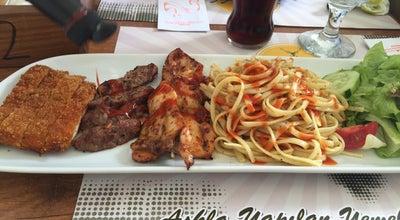 Photo of Cafe 326 Sokak Cafe & Restaurant & Nargile at Yeni Havuzlu Çarşı, İskenderun, Turkey