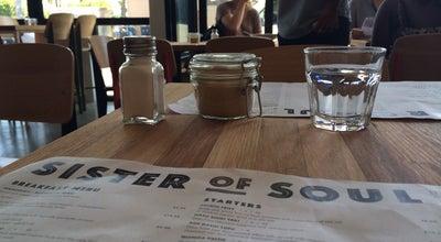 Photo of Vegetarian / Vegan Restaurant Sister of Soul at 73 Acland St, St Kilda, Australia