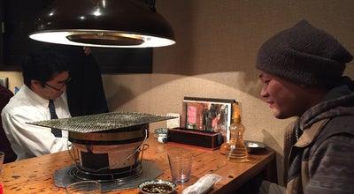 Photo of BBQ Joint 炭火焼肉 ことぶき 山口店 at 葵1丁目3-37, 山口市 753-0821, Japan