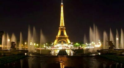 Photo of French Restaurant Bistrot de Paris at France