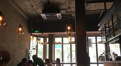 Photo of Sushi Restaurant MOST at 1712 Huaihai Middle Rd., Shanghai, Sh, China