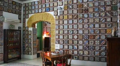 Photo of Museum Museo delle Maioliche -  Stanze al Genio at Via Giuseppe Garibaldi, 11, Palermo 90133, Italy