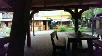 Photo of Diner Juone Pastuoge at Ausros Al. 31a, Šiauliai, Lithuania