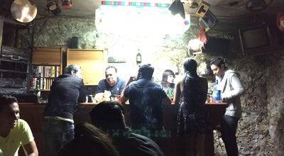 Photo of Bar La Cabaña at La Joya 62, México, Mexico