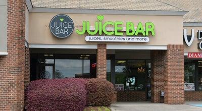 Photo of Juice Bar Juice Bar Huntsville at 4800 Whitesburg Dr Sw #34, Huntsville, AL 35802, United States
