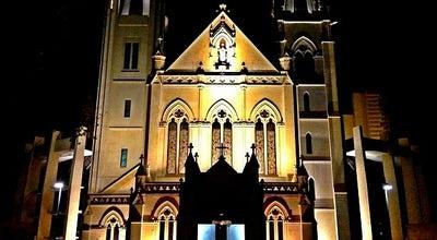 Photo of Church St. Mary's Cathedral at Victoria Square, Perth, WA 6000, Australia