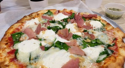 Photo of Pizza Place Pizza Crosta at Prado Shopping Center, Sandy Springs, GA 30342, United States