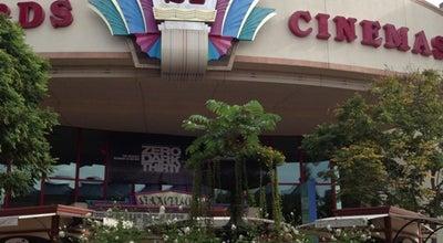 Photo of Movie Theater Edwards Fresno 22 & IMAX at 250 E Paseo Del Centro, Fresno, CA 93720, United States