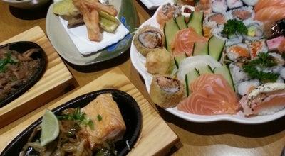 Photo of Japanese Restaurant Naoki Sushi at Rua Sócrates, 793, Campo Grande, São Paulo, SP, Brazil