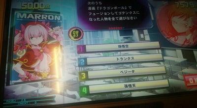 Photo of Arcade ゲームシティ 川口店 at 栄町1-10-5, 川口市 332-0017, Japan