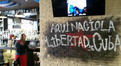 Photo of Cocktail Bar Cuba Libre Bar at Ул. Кирова, 7/8, Ярославль, Russia