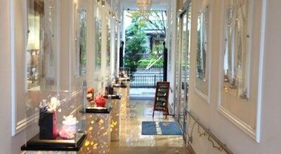 Photo of Dessert Shop カフェスイーツ ムッシュマキノ 少路店 at 少路2-10-27, 豊中市 560-0004, Japan