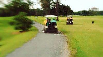 Photo of Golf Course เมีองเอกวิสต้ากอล์ฟ at Lak Hok 12000, Thailand