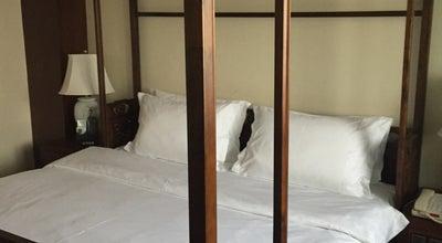 Photo of Hotel 圆和圆佛禅客栈 | Buddha Zen Hotel at B6-6 Yard. Wen Shu Fang St., Chengdu, SI 610017, China