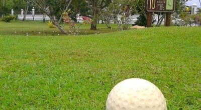 Photo of Arcade Kelab Golf DiRaja Terengganu at Jalan Sultan Mahmud, K. Terengganu, Malaysia