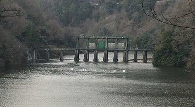 Photo of Lake 沼本ダム at 緑区三井, 相模原市, Japan