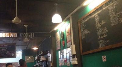 Photo of Coffee Shop Kelab Kopi at No 1337, Batu Pahat, Johor 83000, Malaysia