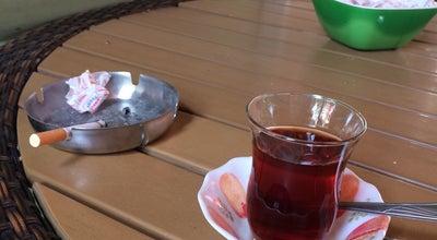 Photo of Tea Room Vitamin Büfe at Turkey