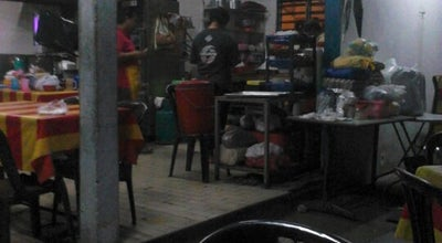 Photo of Malaysian Restaurant Kedai Gelap at Shah Alam, Malaysia