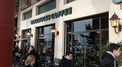 Photo of Coffee Shop Starbucks at Πλατεία Αριστοτέλους, Θεσσαλονίκη 546 24, Greece