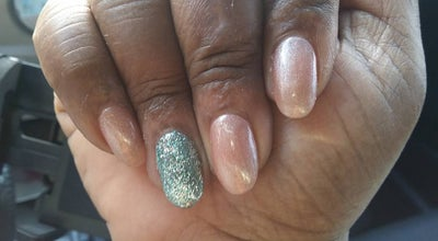 Photo of Nail Salon Elaine's Nails & Reflexology at 4266 S Durango Dr, Spring Valley, NV 89147, United States