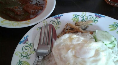 Photo of Breakfast Spot Nasi Lemak TC at Kota Bharu, Kelantan, Malaysia