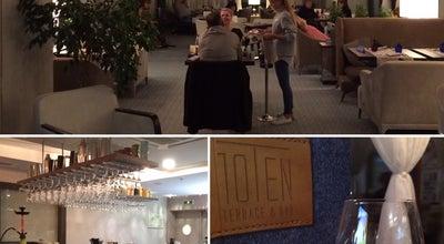 Photo of Hotel Bar Terrace & Bar 10Ten at Marriott Hotel 630099, Russia