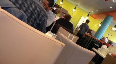 Photo of Asian Restaurant Diabl'o Wok at 2 Avenue De La Liberté, Nanterre 9200, France