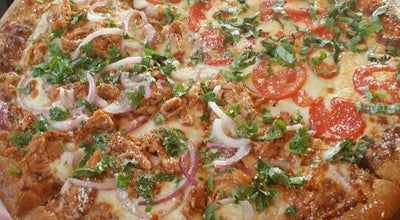 Photo of Pizza Place 400 Pazzi's at Marco Island Marriott Beach Resort Golf Club & Spa, Marco Island, FL 34145, United States
