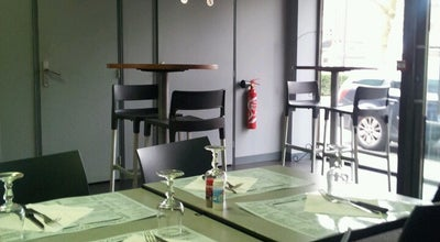 Photo of French Restaurant La Brasserie De L'usine at France
