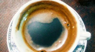 Photo of Cafe Menderes Battalbey Hocanin Yeri at Menderes Caddesi, Salihli, Turkey