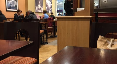 Photo of Coffee Shop Costa Coffee at Crystal Peaks, Sheffield, United Kingdom