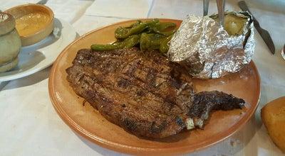 Photo of Steakhouse La Cañada at Torremolinos 29620, Spain