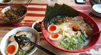 Photo of Food ラー麺 ずんどう屋 姫路南店 at 下野田1-179, 姫路市飾磨区, Japan