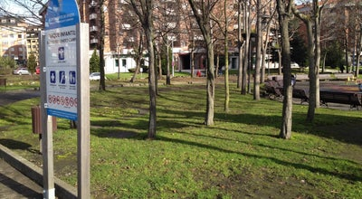 Photo of Playground Parque Infantil de Santullano at C. General Sabino Fernández Campo, 10, Oviedo 33011, Spain