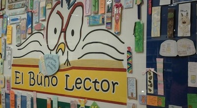 Photo of Bookstore El Búho Lector at Nueve De Mayo, 14, Oviedo 33002, Spain