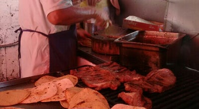 Photo of Taco Place Tacos El Chuy at Independencia, Mexico