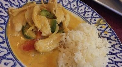 Photo of Vietnamese Restaurant Thai Nam at 86, Rue Du Christ, Mouscron 7700, Belgium