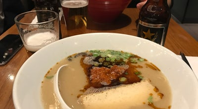 Photo of Food Ippudo London at 3 Central St Giles Piazza, St Giles High St, Holborn and Covent Garden WC2H 8AG, United Kingdom
