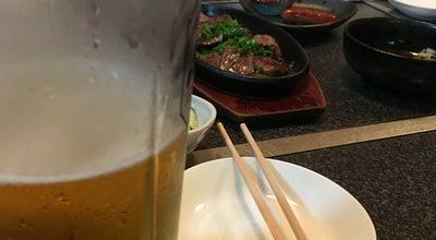 Photo of Japanese Restaurant ぽん太 at Japan