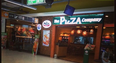 Photo of Italian Restaurant The Pizza Company @Lotus Klaeng at โลตัส, แกลง 21110, Thailand